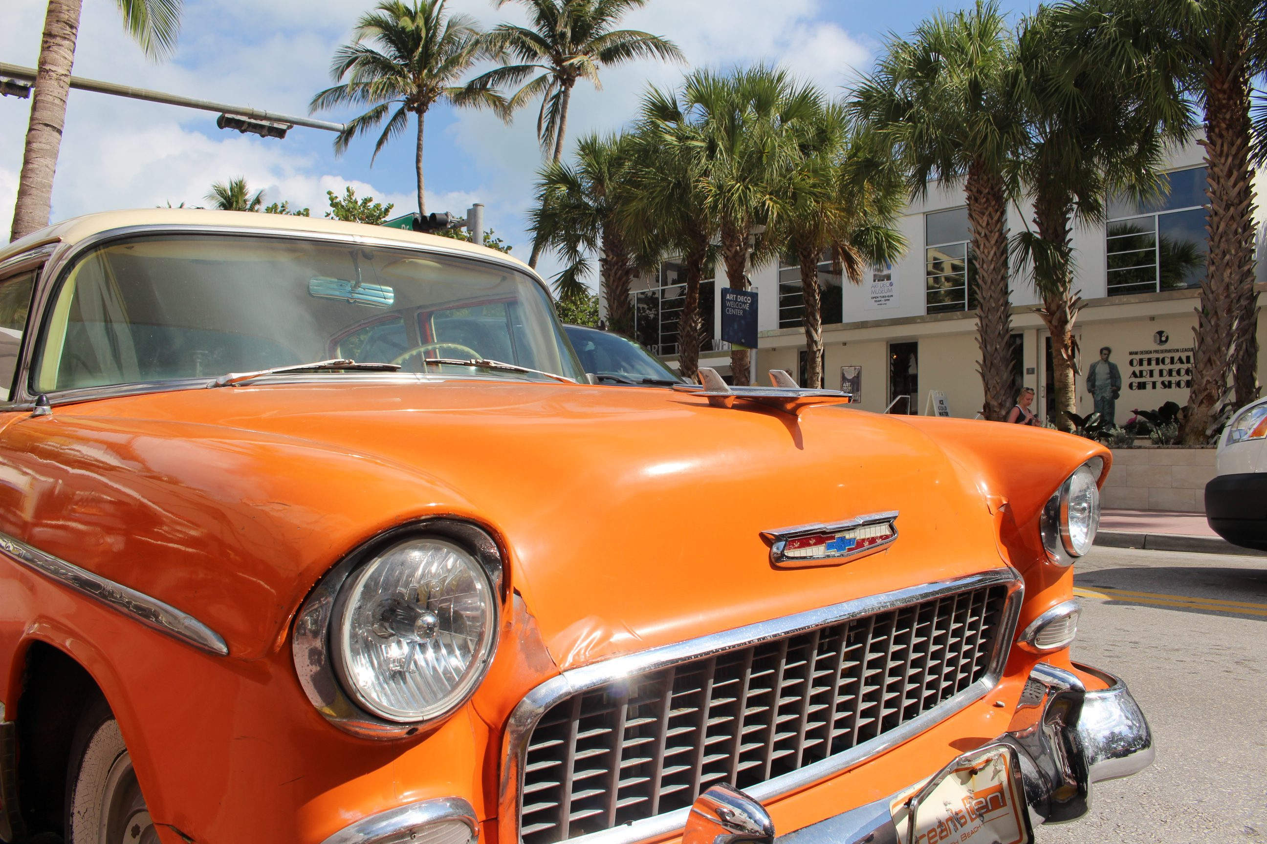Floride-USA-Miami-Beach-SOBE-USA