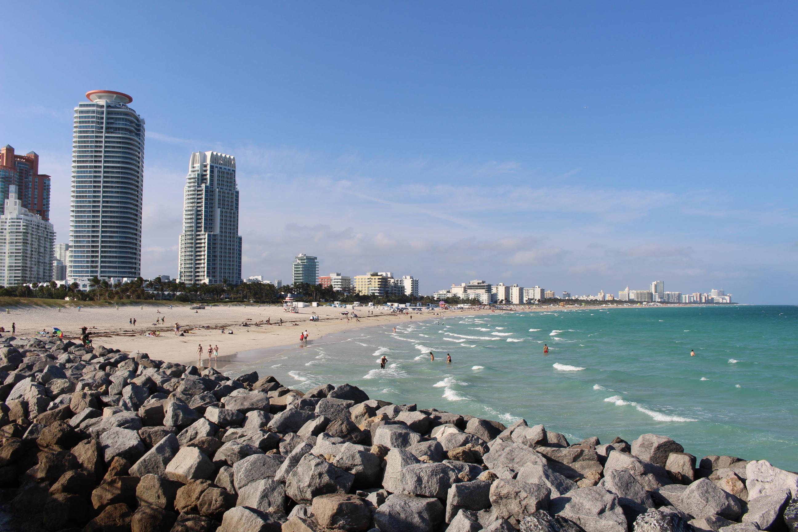 SouthBeach-SOBE-South-Point-Park-Beach-Florida-USA-Miami-USA